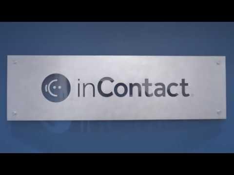 Sonus Customer Story: inContact