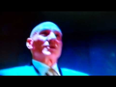 La película de x-men 2 en HD