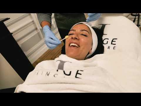 SHAB X IMAGE skincare