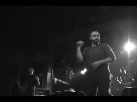 CLUTCH - Eight Times Over Miss October live @ Recher Theatre - Towson, MD 12/30/2003