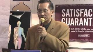 加拿大風水大師, 伍子明, Canada Fengshui Master, Paul Ng, 20060218