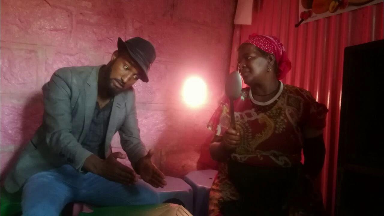 New Ethiopian Music Haileye Tadesse - Meche Tefan Ena