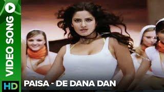 Paisa (Remix) - De Dana Dan (song promo)