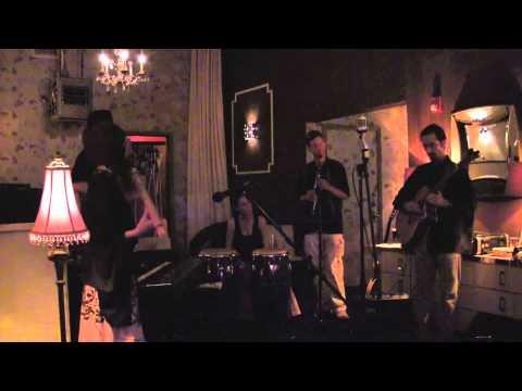 Ensemble Josephine - Flamenco E F jam - Ivy Room 9-13-2011