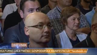 VTV Dnevnik 14. rujna 2016.