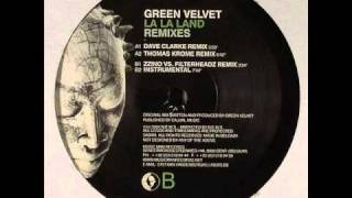 Green Velvet - La La Land (Zzino Vs Filterheadz Remix)