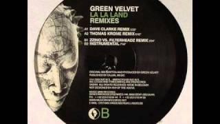 Green Velvet - La La Land (Zzino Vs Filterheadz Remix)