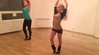 Обучение стрип пластике, уроки стрип пластики одесса, обучение танцам, танец для любимого(В школе танца