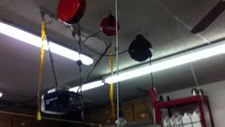 Mechanics Garage Organization And Ideas