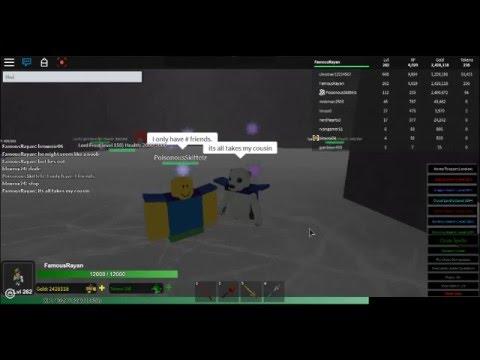 Roblox. Hacker alert Plz help - YouTube
