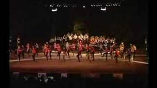 EUROPEAN DANCE CARAVAN (Taps Dance)