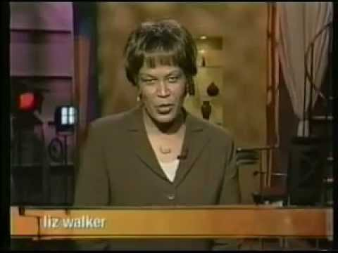 Alex Wilfand 2005 TV Appearance