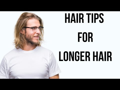 hair-tips-for-men's-longer-hair---thesalonguy