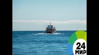 Запрещенка «оттуда»: морская контрабанда в СССР - МИР 24