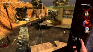 Postal 2 AWP Part 4: Marching Band (Tuesday)