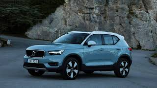 Volvo XC40 2019 Car Review