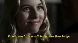 Not Strong Enough - Dean e Jo (Legendado PT)