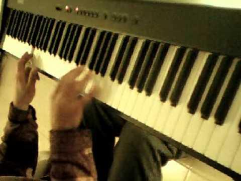 La Flor de la Canela tutorial piano teclados