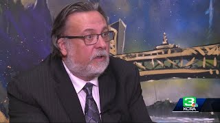Legal expert breaks down SCOTUS nomination of Judge Brett Kavanaugh