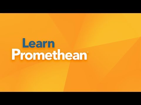 Learn Promethean: Jennifer Pelaggi