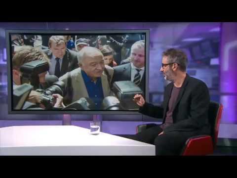 David Baddiel: Ken Livingstone may not believe he's an antisemite but he is wrong
