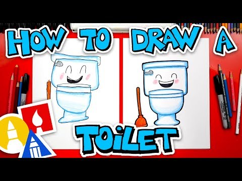 how-to-draw-a-toilet