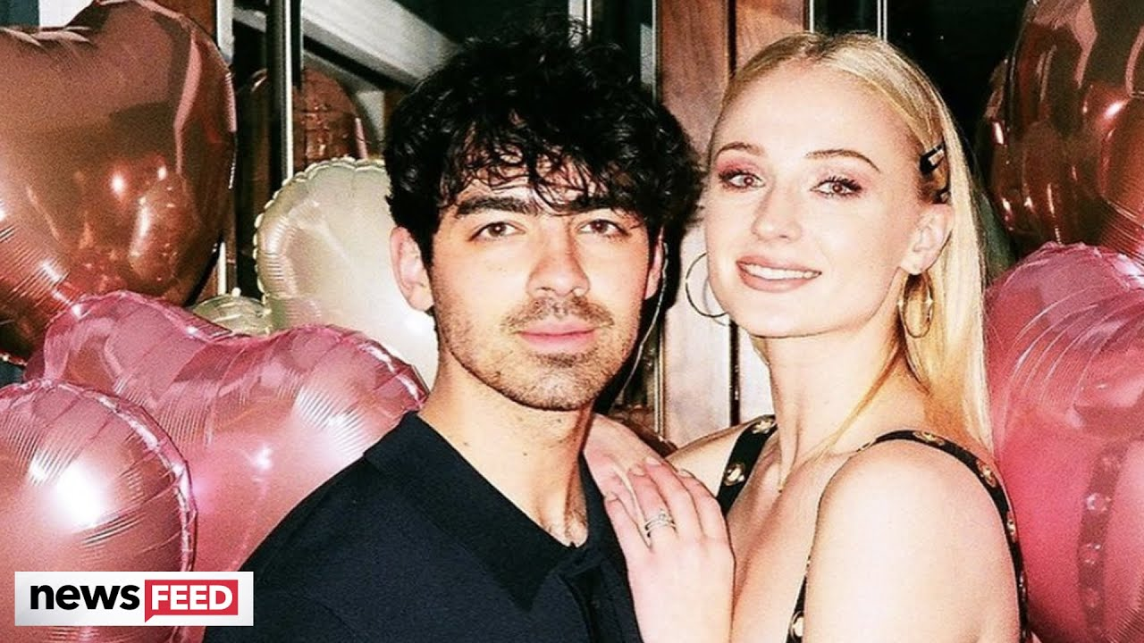 Joe Jonas BREAKS SILENCE On Daughter For The First Time!