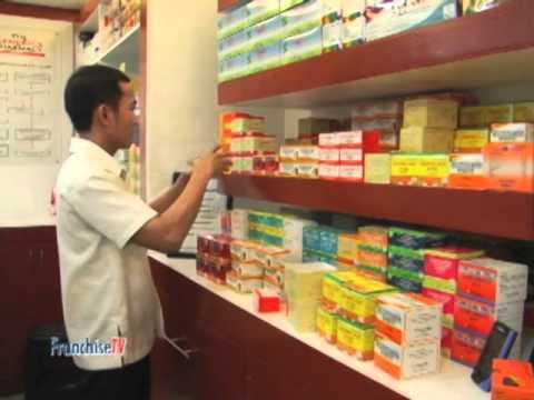 FranchiseTV Episode 12 - The Generics Pharmacy