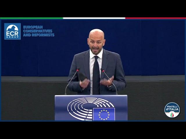 Situazione dello Stato di diritto nell'Unione europea