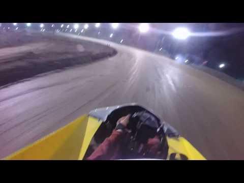Paradise Speedway Yamaha/Open Feature 5/5/2018