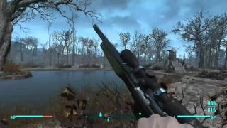Fallout 4 Big Monsters 1