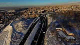 Երևան Ջան (մաս 2) / Yerevan Jan (part 2)