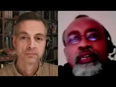 Crazy Talk: Does Glenn Beck incite the fringe? - Robert Wright and Glenn Loury