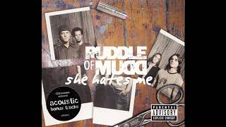 Puddle of Mudd - She Hates Me (Explicit)