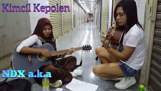 Video Kimcil Kepolen  NDX a.k.a Guitar cover download MP3, 3GP, MP4, WEBM, AVI, FLV Maret 2017