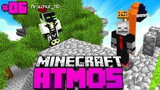 NICHT DEIN ERNST?! - Minecraft ATMOS #06 [Deutsch/HD]