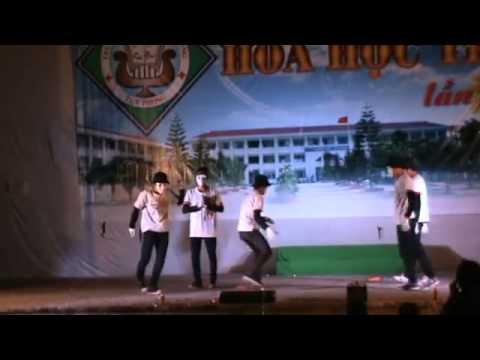 Tiếng Hát Hoa Học Trò Lần 5 2012   Diễn đàn Tuổi trẻ Tuy Phong