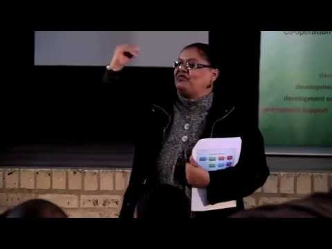 College of Cape Town - WBE Moderation