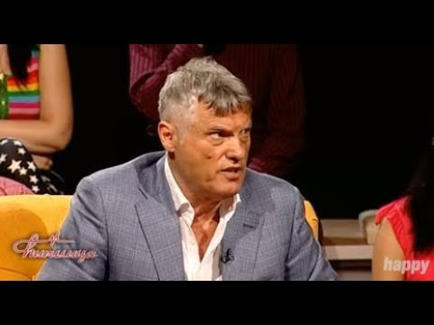 Cirilica - Zasto su Srbi mali Rusi u ocima Zapada / Politika Rusije - (TV Happy 07.05.2018)