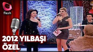 2012 Yılbaşı Özel Eğlence Programı Flash Tv