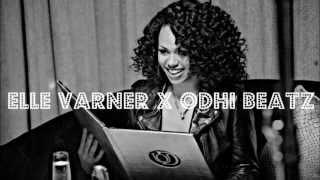 Elle Varner  X  Odhi Beatz - Refill Remix (Instrumental)