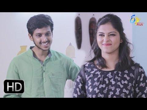 """Ammai Cute Abbai Naatu """"Nireekshana""""   Web Episode 45   ETV Plus"""