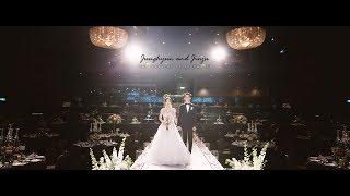 영화같은 웨딩영상 : 워커힐호텔 by 주노무비