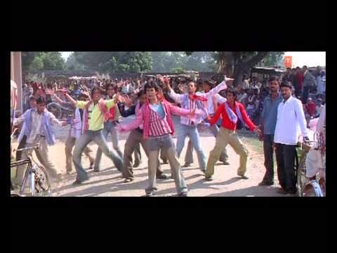 Nirahuaa Rikshawala [ Bhojpuri Video Song ] Title Video Song