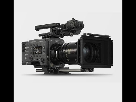Sony | CineAlta VENICE | Introduction Video