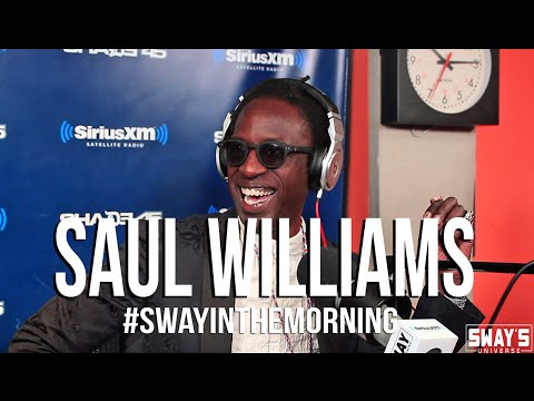 Saul Williams Breaks Down his Influence on Kanye's