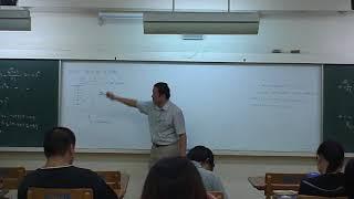 【導航系統】卓大靖教授_第二堂 2