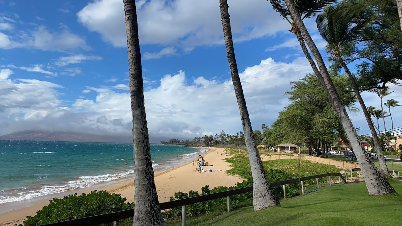 Kihei Maui Whats Open? COVID Travel Update November Royal Mauian Condos For Sale