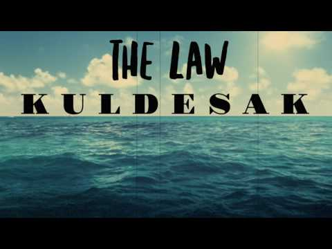 THE LAW - KULDESAK (Audio Remastered 2017)