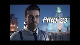 NEED FOR SPEED PAYBACK Gameplay Walkthrough Part 23 - Outlaw